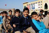 Türkiye 2018 'Çocuk İşçiliğine Karşı Yıl' ilan etti
