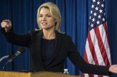 ABD Dışişleri Bakanlığı, Afrin operasyonu 'temelsiz' konusunda yaptığı açıklama