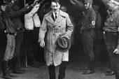 Nazizmin Baltık ülkelerinden Ermenistan'a geri döndürülmesi
