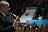 Erdoğan: Teröristler ile Beraber Hareket Ediyorlar