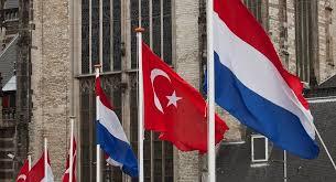 Türkiye, Hollanda ile ilişkileri tartışmaya hazır '