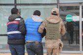 Sosyal Medyada PKK destekçisi 22 Kişi Tutuklandı