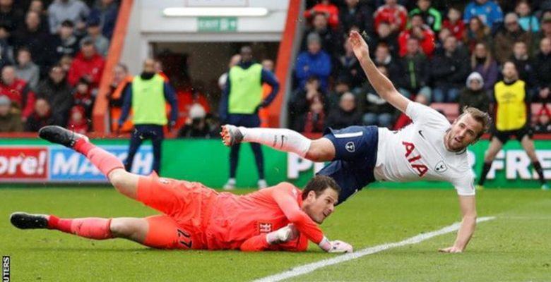 Tottenham Hotspur ve İngiltere için Harry Kane sakatlığı endişesi