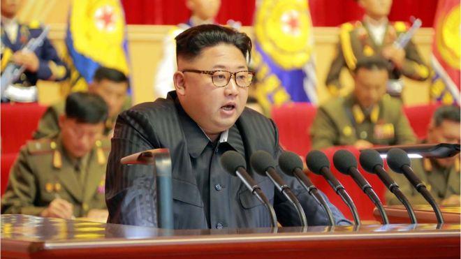 ABD ile görüşmelerde Kuzey Kore'den 'yanıt yok'