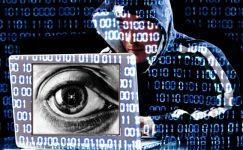 İnternet gözetmenleri, web sitesi sahibi gizliliğini araştırıyor