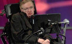 Stephen Hawking Kimdir Neler Yapmıştır ?