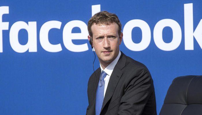 Zuckerberg, Cambridge Analytica skandalında Facebook hataları için özür diledi