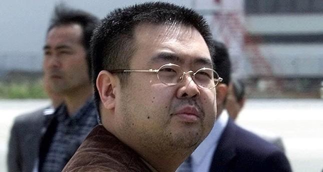 Kim Jong Un'un kardeşini kimyasal silahla öldürdü