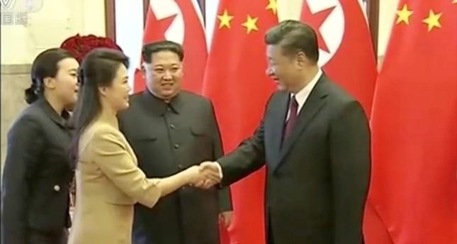 Kuzey Kore, Kim Jong Un'un gizlice Çin'i ziyaret ettiğini doğruladı