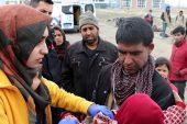 Erzurum'da 260 Göçmen Yakalandı