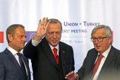 Türkiye, AB ile Zor Bir Döneme Giriyor