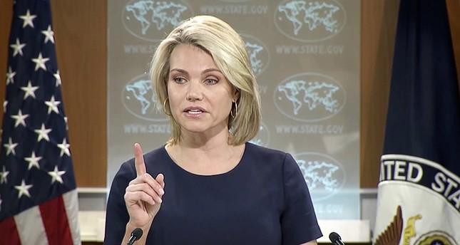 """Türkiye, ABD yetkilileri Tillerson toplantısında """"neyin kabul edildiğini tartışmak"""" için bir araya geldi"""