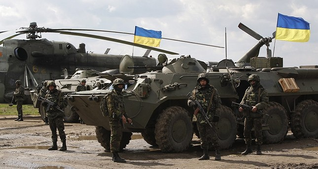 ABD, Ukrayna'ya 210 tanker füze satışı yapıcak