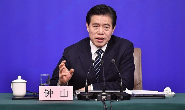 Çin, ABD ile ticaret savaşının dünyaya felaket getireceğini söylüyor