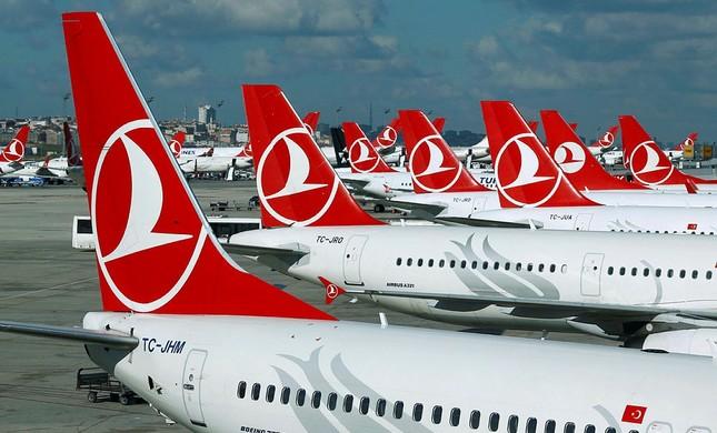 Türk Hava Yolları, Airbus, Boeing'den 60 uçak satın alacak