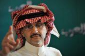 Suudi kralı bin Talal hükümetle gizli anlaşmaya varıyor