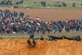 İsrail 15 sivili öldürdükten sonra 'daha güçlü tepki' ile tehdit ediyor