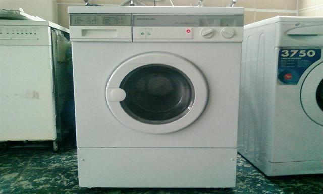 Çamaşır Makinesinin Arızalı Parçasında Değişim İşlemleri