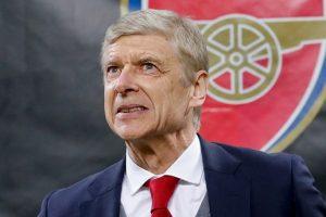 Arsenal menajeri Wenger, sezon sonunda kulüpten ayrılıyor