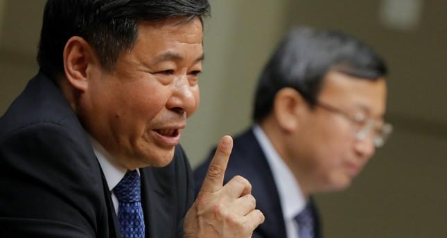 Çin, Amerika Yaptırımlarından Korkmadığını Söylüyor