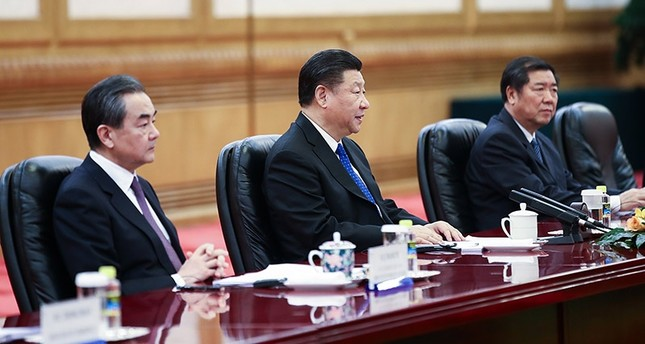 Çin, Uluslar Arası İş Birliği Teklifinde Bulundu