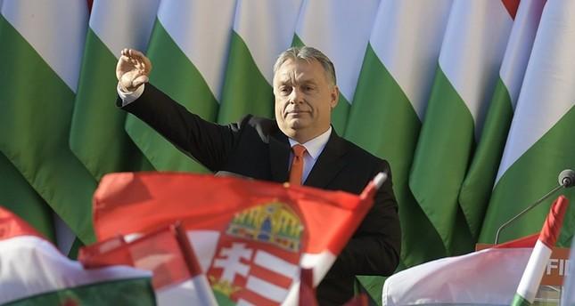 Macar Başbakan 3.Kez Seçildi