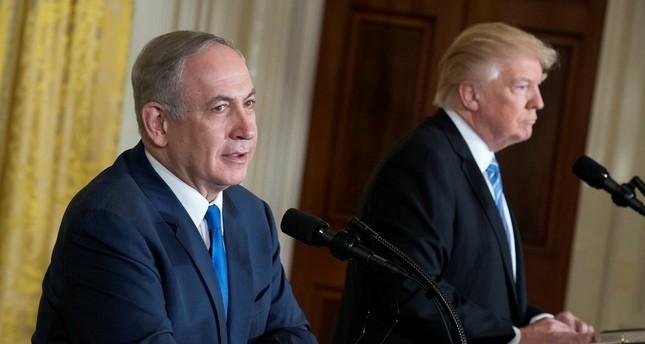 Netanyahu, Trump'ın Suriye'den çekilme planından endişe duyuyor