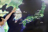 Jeologlar Kuzey Kore'nin ana nükleer sahasının çöktüğünü söylüyor