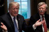 Trump, Suriye kimyasal saldırısına kuvvet uygulanacaktır