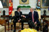 ABD – Katar ilişkilerinin iyi olacak dedi