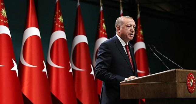 Türkiye stratejik ortaklar tarafından tehdit edildi