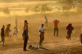 ABD, BM Güvenlik Konseyi'nin Gazze soruşturması çağrısında bulunduğunu açıkladı