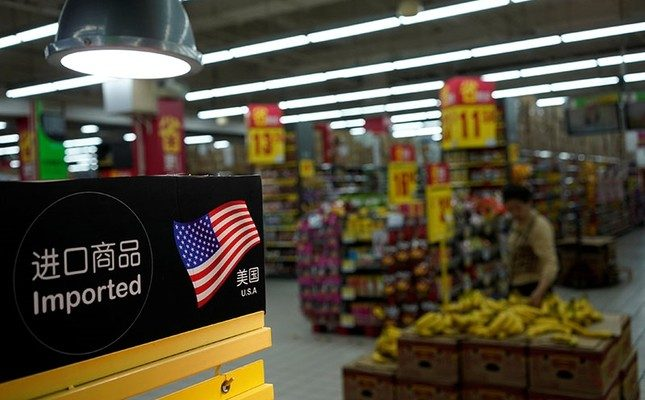 Çin, 50 milyar dolarlık ürün için tarife arttırdı
