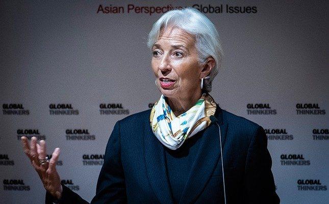 IMF Başkanı ticaret korumacılığına karşı uyardı