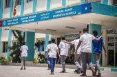 Somalideki Fetö Okulları Türkiye Kontrolüne Geçiyor