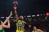 Fenerbahçe, Zalgiris Kaunas'ı yenerek Euroleague Final'e Kaldı