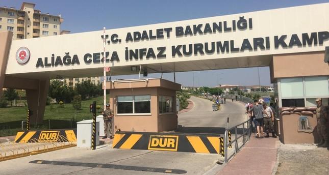 104 FETÖcü darbe girişimi yargılanmasında hapis cezasına çarptırıldı