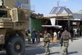 Taliban saldırılarında en az 40 kişi öldü