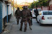 Konyada Terörle Mücadelede 9 Göz Altı