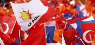 AK Parti aday listesi partinin gençleşme sürecini yansıtıyor