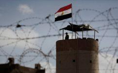 Mısır Ramazan ayı boyunca Gazze ile Refah sınır kapısını açıyor