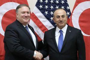 Çavuşoğlu, Haziran ayında ABD muadili ile görüşecek