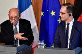 Fransa Almanya ile Anlaştı