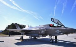 İsrail, ABD yapımı F-35'i savaşta kullanan ilk ülke olduğunu iddia ediliyor