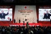 MHP seçim deklarasyonunda ekonomik yardım programlarını genişletme sözü verdi