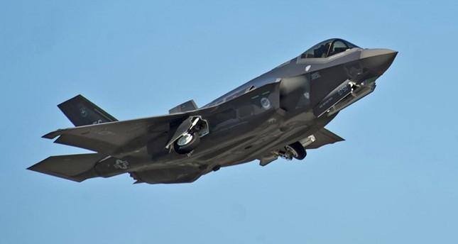Malatyaya  F 35 Savaş Uçakları Koşullandırılacak