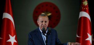 Cumhurbaşkanı Erdoğan, büyükelçileri hızlı son akşam yemeğine ev sahipliği yapacak