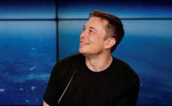 Elon Musk Türkiye İçin Açıklama Yaptı
