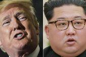 Trump, Kuzey Kore'nin Kim ile 'düşmanlık' üzerinden zirveyi iptal etti
