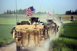 Amerika Suriyeden Yardımını Çekiyor